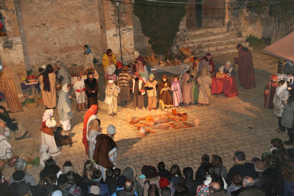 20131226 El Castell i Sotaribes (94)